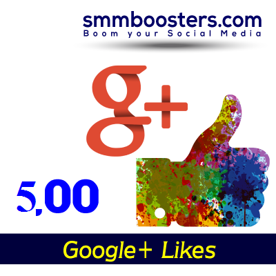 Buy Real Google Plus Likes