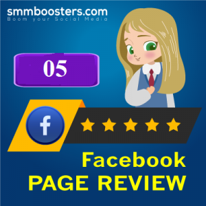 Buy Facebook Reviews And Rating