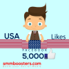 Buy Real USA Facebook Likes