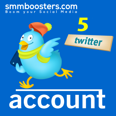 Buy Verified Twitter Accounts