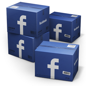 Buy Facebook Services