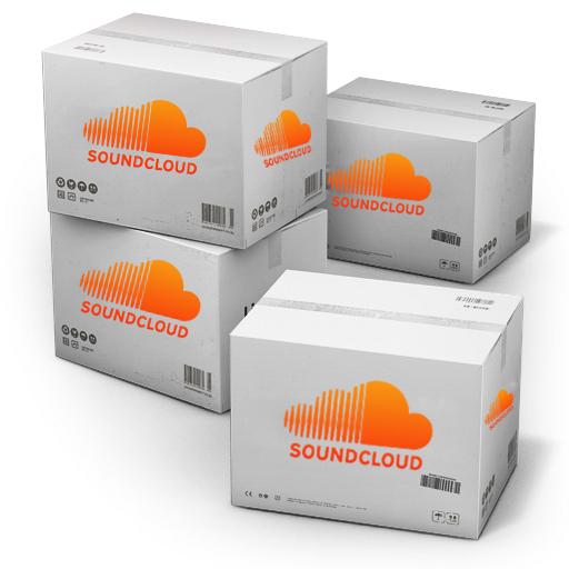 Buy SoundCloud Services