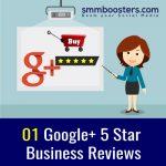 business reviews google plus