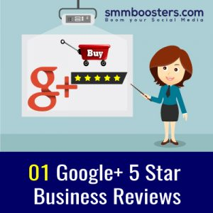 business reviews google plus