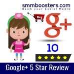 Google Ratings and Reviews