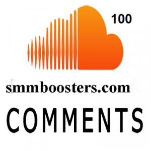 Buy Real SoundCloud Comments