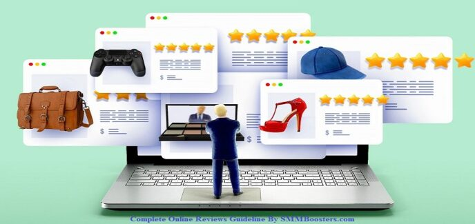 Online Reviews Guideline